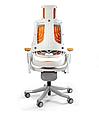 Крісло UNIQUE WAU колір Манго, фото 4