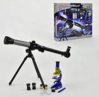 Телескоп + микроскоп C2111 (1111964)
