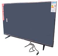 Smart TV. Телевизор GRUNHELM GTV43T2FS Smart TV