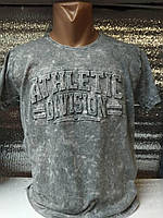 Мужская футболка ATHLETIC DIVISION Турция р. M, L, XL, XXL.