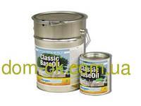 Berger Classic Base Oil бесцветный импрегнирующий грунт для деревянных полов  5 л