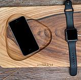 """Підставка для годинника і телефону """"Play для годинників"""", фото 2"""