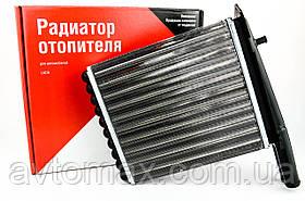 Радіатор отопітеля 2111 АвтоВАЗ