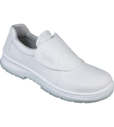 Туфли S2 SRC BASE FLEXITEC WHITE Wurth