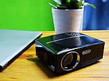 Проектор GP80 800х480, фото 5