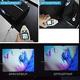 Проектор GP80 800х480, фото 7