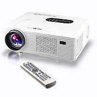 Проектор Excelvan CL720D 1280х800 White