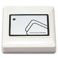 Автономный контроллер со встроенным RFID считывателем стандарта EM-Marin ATIS PR-100i