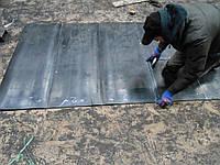 Футеровочная резина 8ммx1.2мx10м, фото 1