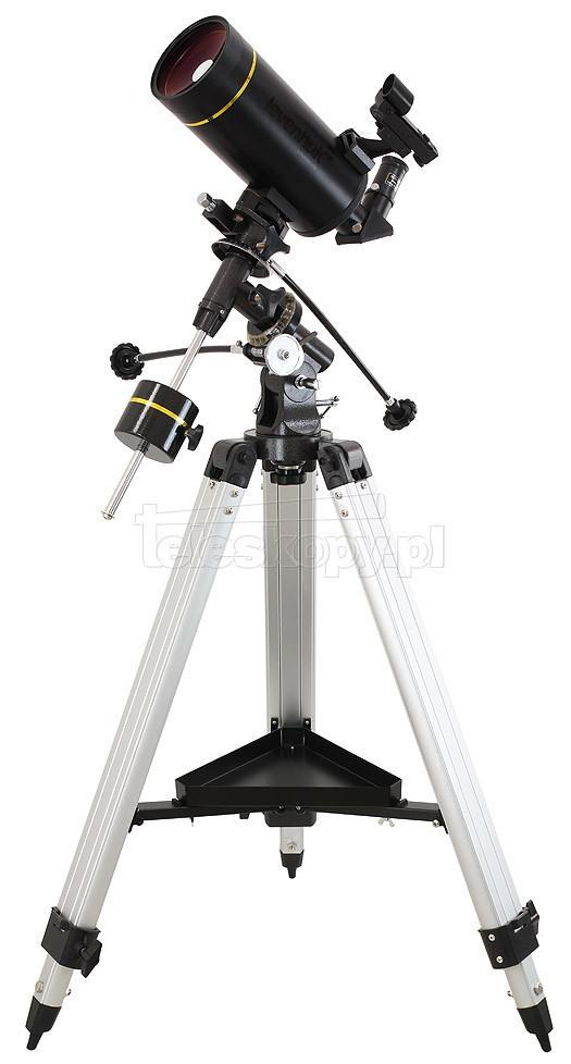 Телескоп Levenhuk Skyline PRO 105