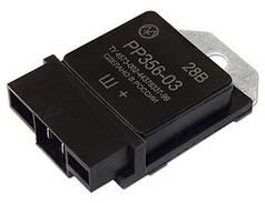 Интегральный регулятор напряжения РР 356-03