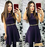 Женское нарядное платье (3 расцветки), фото 1