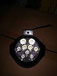 Фары светодиодные 166-27w, фото 2