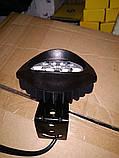 Фары светодиодные 166-27w, фото 3