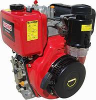 Двигатель дизельный 178F 6 л.с, фото 1