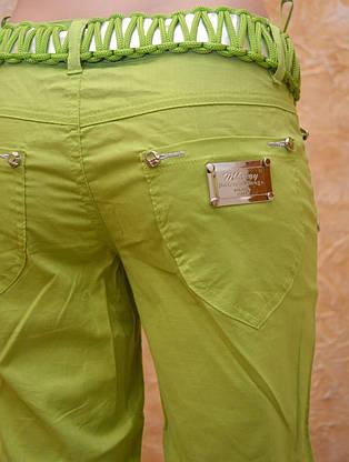 Женские брюки лето 16, фото 3
