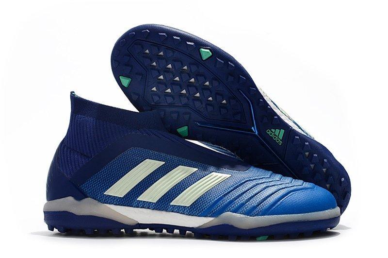 Сороконожки adidas Adidas Predator Tango 18+ TF blue