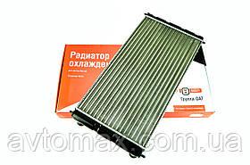 Радіатор охолодження 2123 АвтоВАЗ