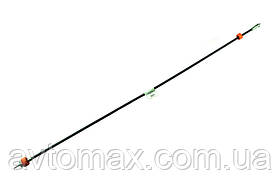 Трос приводу спідометра 2140 (АЗЛК 2140, Іж 412) ПТІМАШ