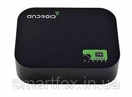 ТВ приставка Android TV BOX Z8s