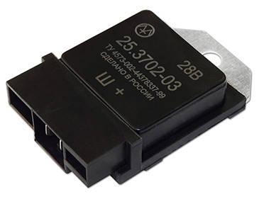 Интегральный регулятор напряжения 25.3702-03, фото 2