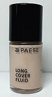 Тональный крем Long Cover Fluid (Paese)