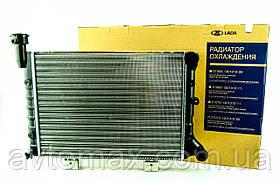 Радіатор охолодження 21073 АвтоВАЗ