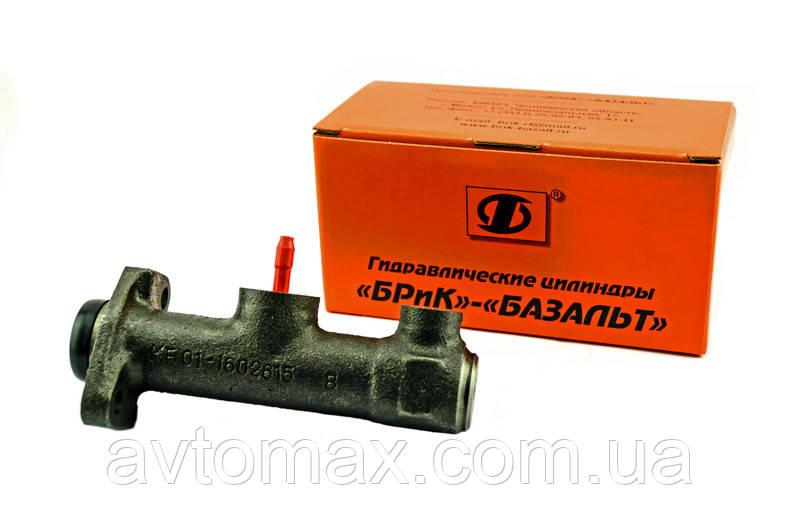 Цилиндр главный сцепления 2101 Брик-Базальт МБ01-1602610