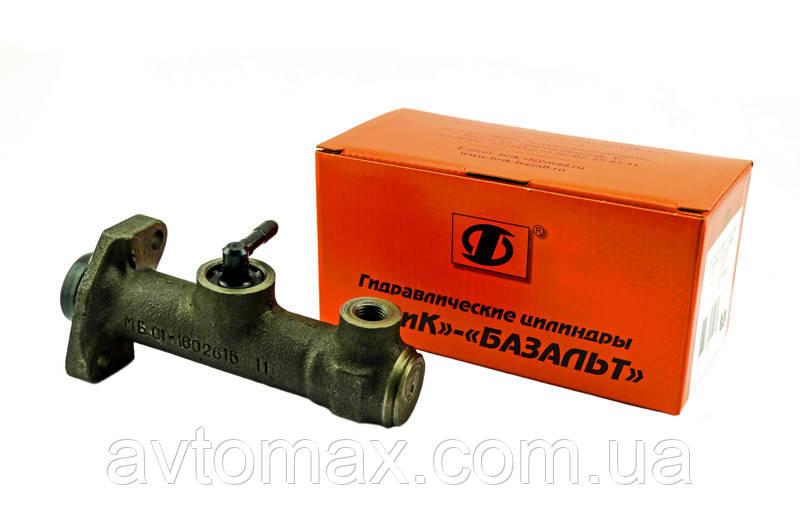 Цилиндр главный сцепления 2121 Брик-Базальт МБ21-1602610