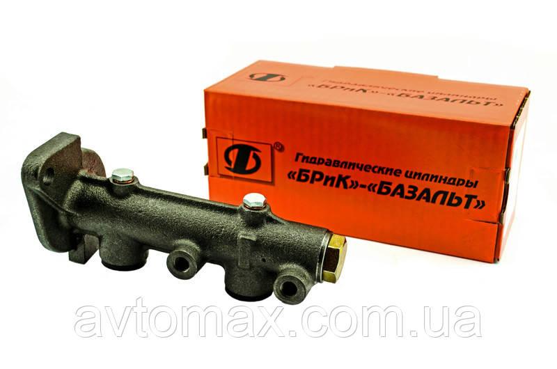 Цилиндр главный тормозов 2108 Брик-Базальт МБ08-3505010