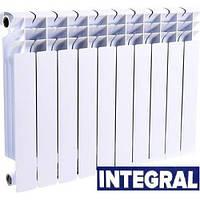 Биметаллический радиатор отопления Integral 500/80 (10 секций)