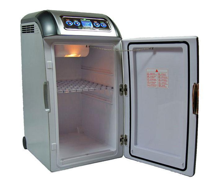 Автомобильный холодильник электрический 230V12V NOWOSC2017