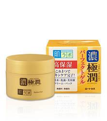 Преміум гіалуронова гель для обличчя HADA LABO Koi-Gokujyun Perfect Gel 100g