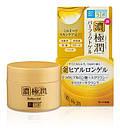 Премиум гиалуроновый гель для лица HADA LABO Koi-Gokujyun Perfect Gel 100g, фото 2