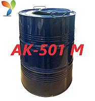 АК-501 М Белая Краска для дорожной разметки (АК-501Г)