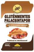 Суміш для млинців без глютену 0,5 кг/упаковка