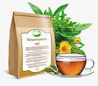 Монастырский Целебный чай от Панкреатита содержит экологически чистые травы для поджелудочной железы