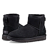 Женские угги UGG Classic II Mini Black original