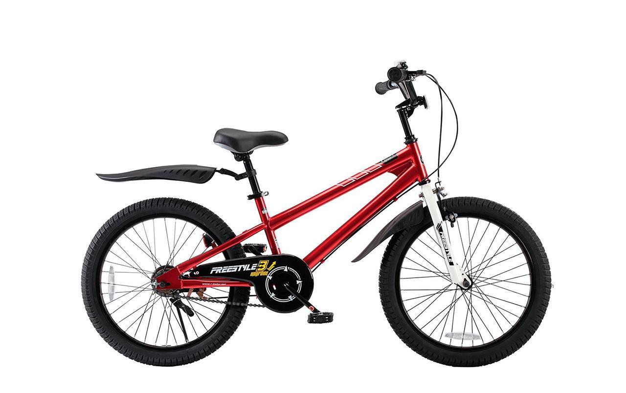 Велосипед RoyalBaby Freestyle 20