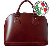 a3caea4cbbe7 Кожаная Итальянская Женская Сумка Bottega Carele ВС130 — в Категории ...