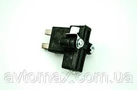 Щетки генератора дв. 402 1-контактные Г250Г1-3701010