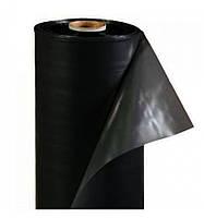 Пленка полиэтиленовая черная 3x100м (40 мкм)