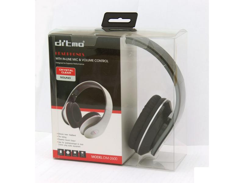 Дротові навушники Ditmo DM-2600