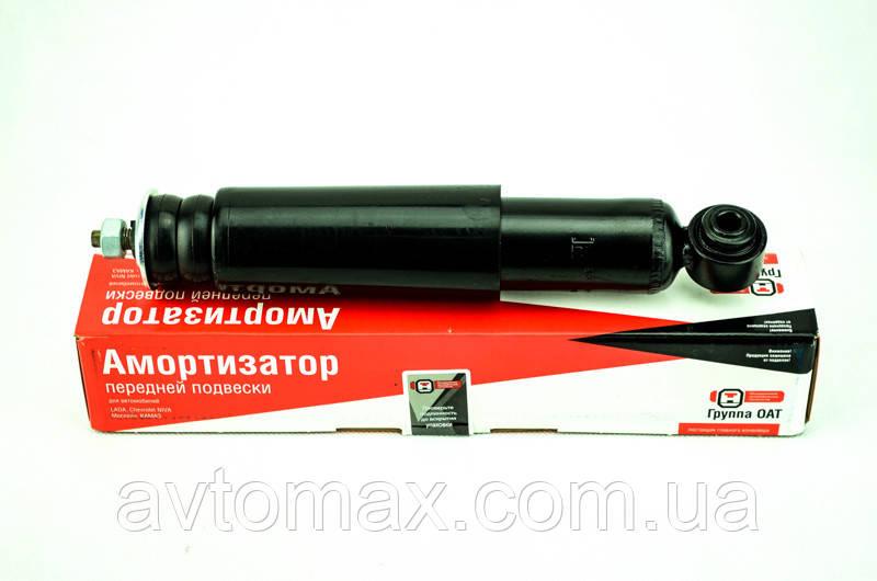 Амортизатор 2121 передньої підвіски гідравлічний (СААЗ) АвтоВАЗ