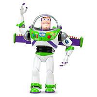 .Disney. Интерактивная игрушка- Говорящий Базз Лайтер, фото 1