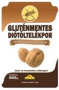 Ореховая начинка без глютена 0,5кг/упаковка