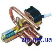 Клапан тепло холод для кондиционера 7-12 тыс BTU