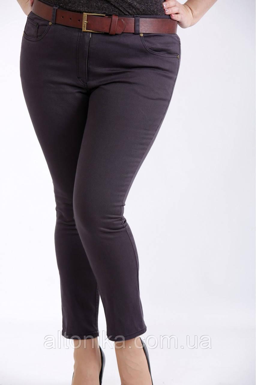 Женские стрейчевые джинсы (без ремня) | 42-74