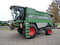 Комбайн Fendt 6270 L  2011 год