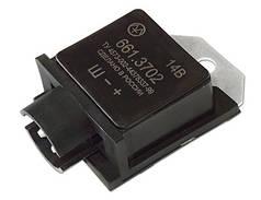Интегральный регулятор напряжения 661.3702
